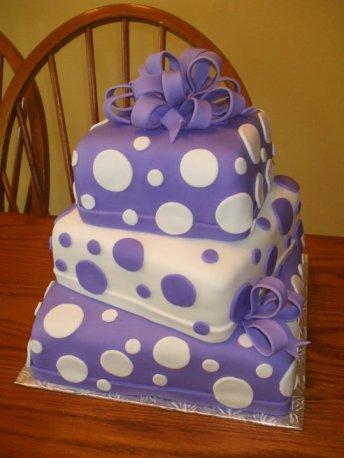 Cake idea {via takecake.ca}