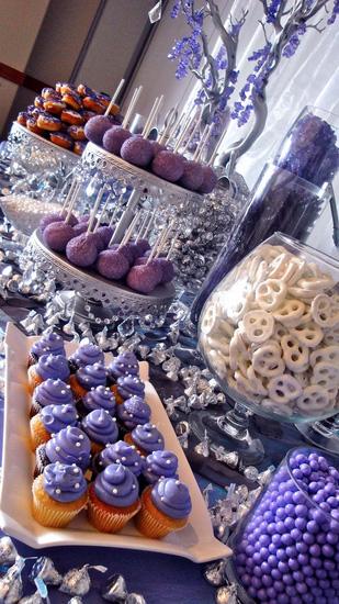 Candy buffet inspiration {via jackiesorkin.blogspot.co.nz