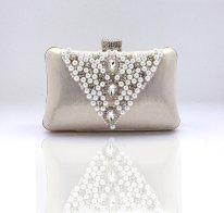 Clutch purse, by VogueClub on etsy.com