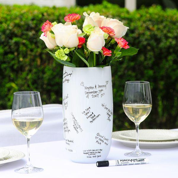 Wedding Guest Signature Ideas: Great Wedding Ideas From Pinterest – Part 4