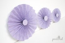 Pinwheels, by peckled on etsy.com