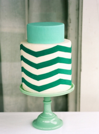 Wedding cake inspiration {via bellethemagazine.com}