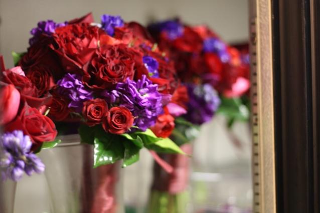 Bouquet inspiration {via thefullbouquetblog.com}