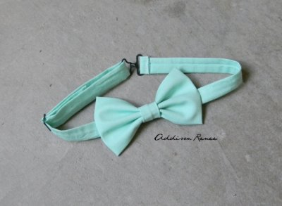 Bow tie, by ARBboys on etsy.com