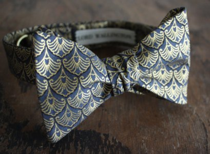 Bow tie, by LordWallington on etsy.com