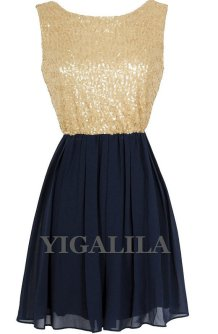 Bridesmaids dress, by YIGALILA on etsy.com