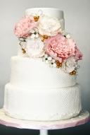 Cake inspiration {via brides.com}