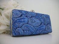 Clutch purse, by PurseAddictions on etsy.com