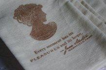 Favour bags, by wkburden on etsy.com