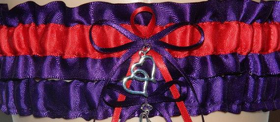 Garter, by WeddingGarterStore on etsy.com