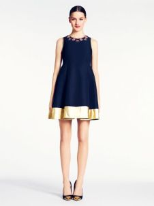 Kate Spade 'Rumer' dress, from katespade.com