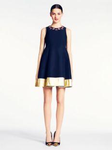 Kate Spade 'Rumer' dress, from katespade.com