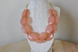 Necklace, by ShopFrenchie on etsy.com