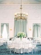 Reception inspiration {via vintagetearoses.com}