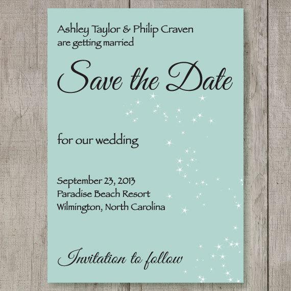 Seafoam Green Wedding Ideas: Seafoam Green Wedding