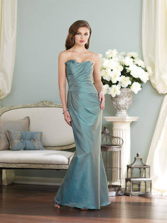 Sophia Tolli dress, from tjformal.com