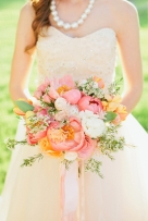 Bouquet inspiration {via elizabethannedesigns.com}