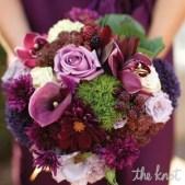 Bouquet inspiration {via theknot.com}