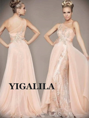Bridal gown, by YIGALILA on etsy.com