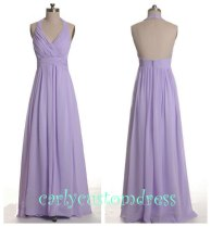 Bridesmaid dress, by CarlyCustomDress on etsy.com