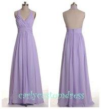 Bridesmaid dress, by CarlyCustomDress on etsy.com