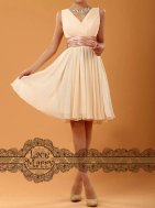 Bridesmaid dress, by LaceMarry on etsy.com