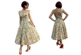 Bridesmaid dress, by LookCoy on etsy.com