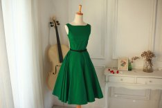 Bridesmaid dress, by Prettyobession on etsy.com