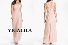 Bridesmaid dress, by YIGALILA on etsy.com