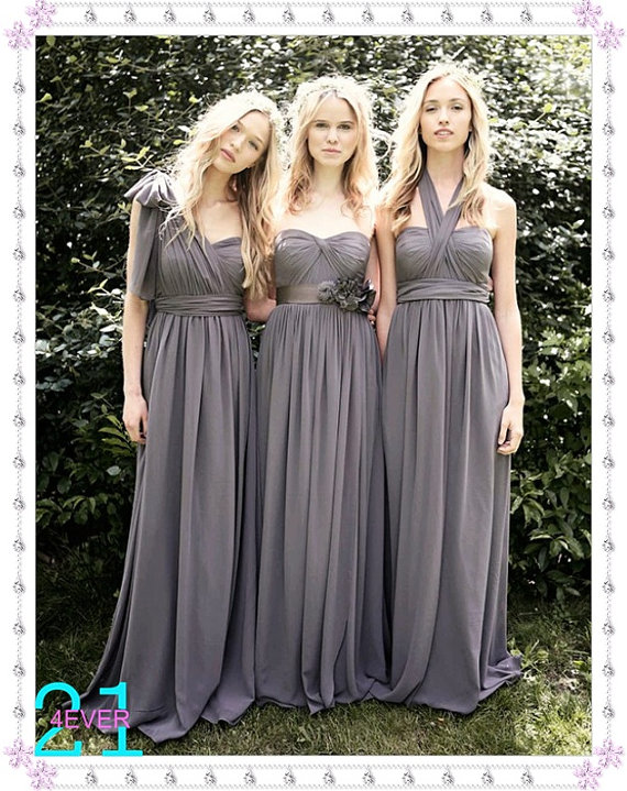 Bridesmaid Dresses By 214ever On Etsy Com The Merry Bride