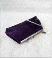 Clutch purse, by EllaWinston on etsy.com