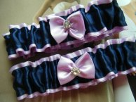 Garter, by littleweddingshop on etsy.com