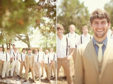 Groom and groomsmen style idea {via oncewed.com}