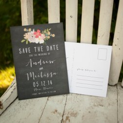 Save the date, by starboardpress on etsy.com