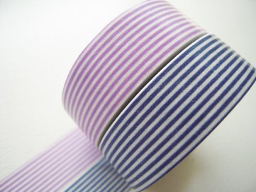 Washi tape, by littlehappythings1 on etsy.com