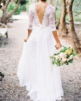 Bridal gown (US$274.99), by LovePromDress on etsy.com