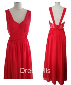 Bridesmaid dress, by dresstells on etsy.com