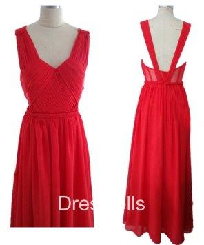 Bridesmaid dress, by dresstells on etsy.com