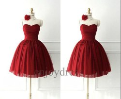 Bridesmaid dress, by enjoydress on etsy.com