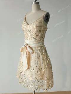 Bridesmaid dress, by sofitdress on etsy.com
