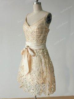 Bridesmaid dress, by sofitdress on etsy.com