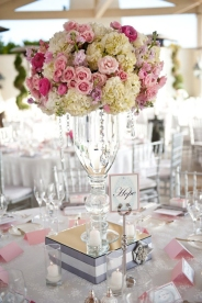 Centrepiece inspiration {via bellethemagazine.com}
