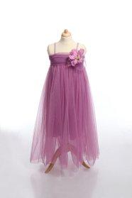 Flower girl dress, by Ninidress on etsy.com
