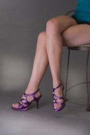 Heels, by Londonxox on etsy.com