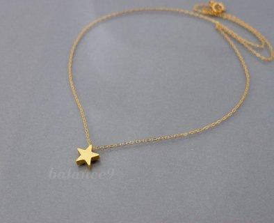 Necklace, by balance9 on etsy.com
