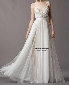 Wedding dress (US$256), by amazingbridalscom on etsy.com