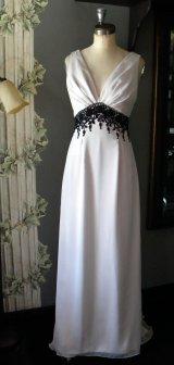 Wedding dress (US$275), by ericasbeadgallery on etsy.com