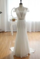 Wedding dress (US$277), by SBGLimited on etsy.com