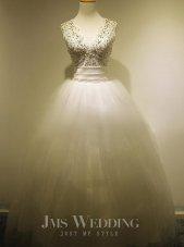Wedding dress (US$278), by JMSWEDDING on etsy.com