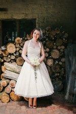 Wedding dress (US$352), by GinAndSinEtsy on etsy.com